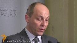 РНБО доручає запровадити візовий режим із Росією