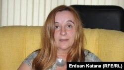 Tanja Topić, foto: Erduan Katana