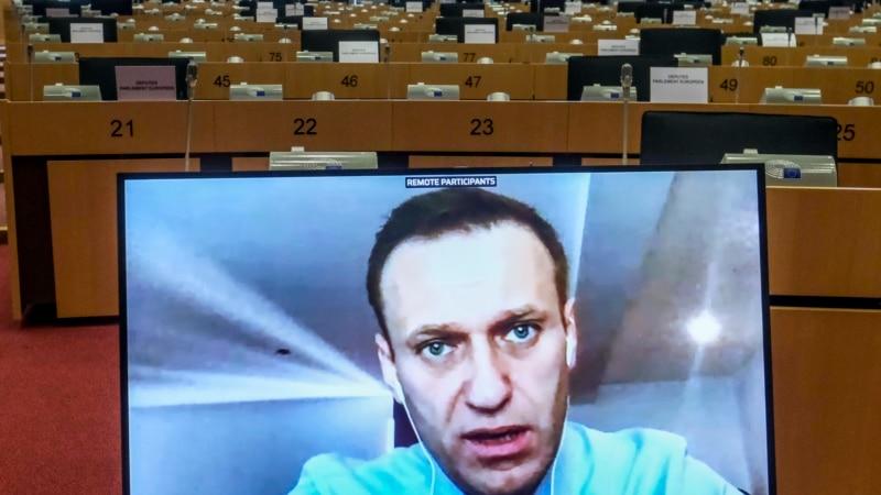 Navaljni pozvao EU da sankcioniše oligarhe bliske Putinu