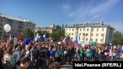 12 июня 2017 года в Казани