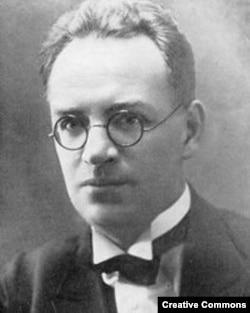 Борис Пильняк (1894-1938)