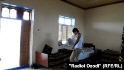 Закрытые мечети давно стали местом проживания малоимущих семей