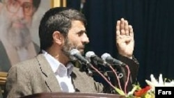 İran prezidenti Mahmud Əhmədinejad, 17 may 2006