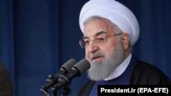 Presidenti i Iranit, Hassan Rouhani