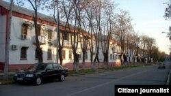 Mingəçevir şəhəri