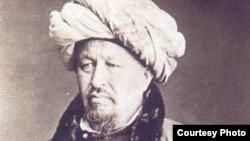 Шиһабетдин Мәрҗани