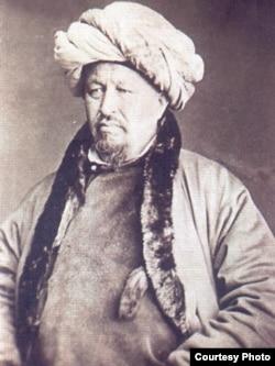 Шиһабетдин Мәрҗани (1818–1889)