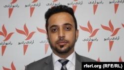 د افغانستان ملي امنیت شورا ویاند جاوېد فیصل