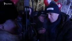 Навальный в российском Барнауле: «Алексей, Крым не сдавай» (видео)