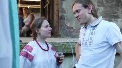 Як беларусы знаёмяцца ў Празе