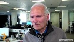 Ոստիկանից ապտակ ստացած 67-ամյա ցուցարարն «արդարադատության հույս» չունի