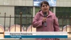 """Сокинон гуфтанд, бо иддаои """"Барқи тоҷик"""" розӣ нестанд"""