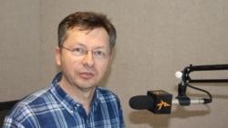 Valentina Ursu în dialog cu Veaceslav Negruța