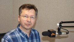 Interviul dimineții: Veaceslav Negruță (Transparency International Moldova)