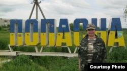 Медсестра Галина Козаченко на Луганщині. Травень 2016 року