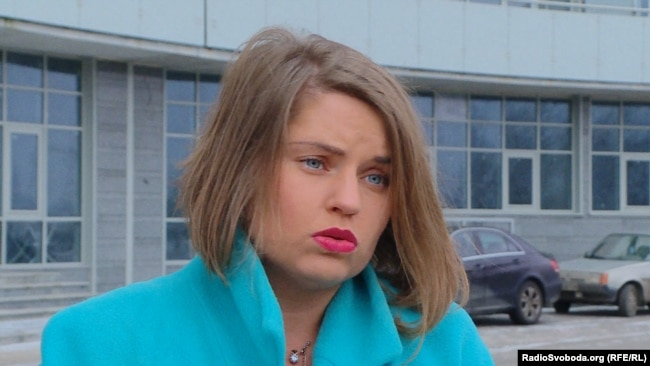 Вікторія Страхова