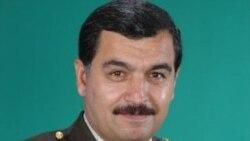 Üzeyir Cəfərov : orduya yığılan pullar