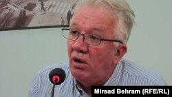 Kazaz: SDP je stalno izložen surovim napadima