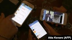 اختلال در دسترسی کاربران به اینترنت و فیلتر کردن وبسایتها و پیامرسانها در ایران با انتقادهای بینالمللی روبهرو شدهاست.