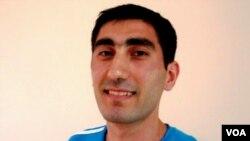 """Sərxan Musalı: «""""Qarabağ"""" bugünkü oyunda tam müdafiəyə çəkilməməlidir»"""