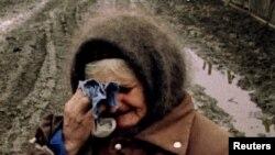 Нохчийчоь -- Нохчий зуда, СаймаIшк, 1994