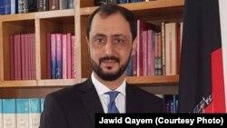 چین کې د افغانستان سفیر جاوېد قایم