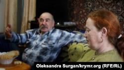 Умер и Елена Абдувелиевы