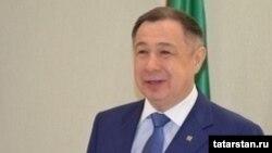 Рәис Миңнеханов