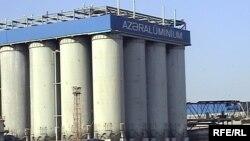 «Azəralüminium» ASC-nin Gəncə Gil-Torpaq İstehsalat Birliyi