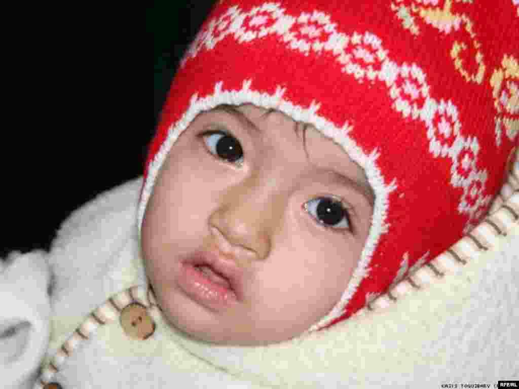 Казахстан. 7 февраля – 11 февраля 2010 года. #3
