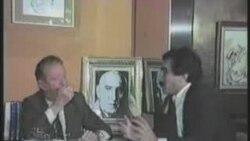 مصاحبه با شاپور بختيار در سال ۱۳۶۴
