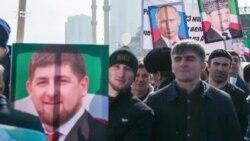 Кадыровна критика йийраш лоьху Нохчийчоьнал арахьа бехачу нохчаша