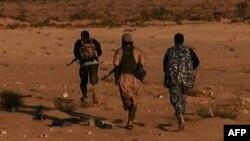 Борци на ИД.