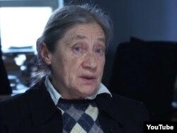 Вера Лашкова