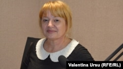 Valentina Drăgănel-Buga