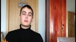 Татар егетләре Русия армиясе турында: Илшат Атнагулов
