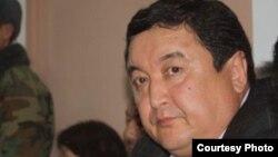 Адвокат Икрамидин Айткулов (сүрөт интернеттен алынды жана качан тартылганы белгисиз)