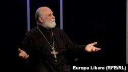 Preotul Vasile Ciobanu