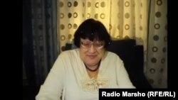 Валерія Новодворська