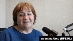 Vera Ciuchitu