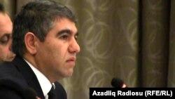 Vüqar Bayramov, 17 yanvar 2014