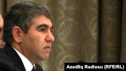Vüqar Bayramov,17 yanvar 2014
