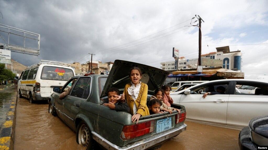 سازمان بهداشت جهانی از شیوع دیفتری در یمن خبر داد