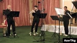 Qəbələ Musiqi Festivalı - 2014