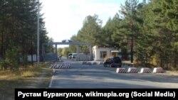 სამხედრო ბაზა გორნიში, იმიერბაიკალეთის მხარე, რუსეთი