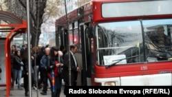 Дел од центарот на Скопје ќе биде блокиран за прославите на денот на Христовото воскресение