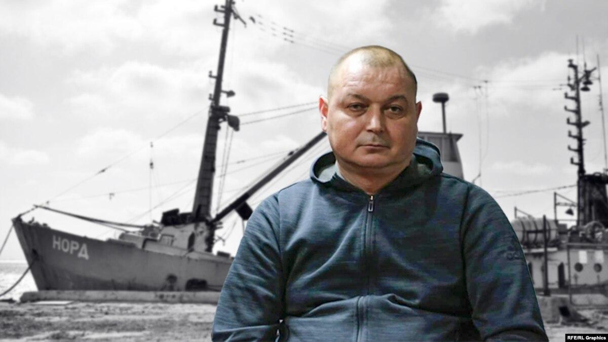 Без судна, моря и работы: как живет экипаж «Норда» после возвращения в Керчи