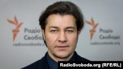 Міністр культури України Євген Нищук