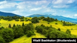 Оригінальні маршрути Україною