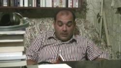 """Kənan Hacı """"Özündən qaçmaq olmur"""" (Şeir)"""